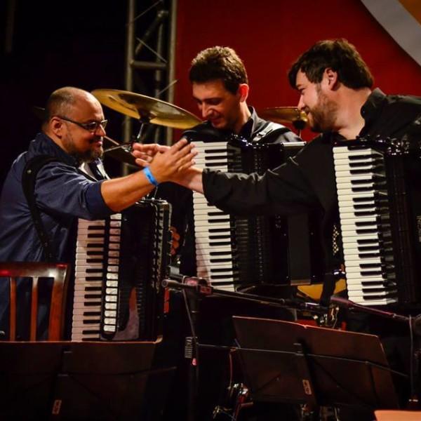 III Festival Internacional da Sanfona_Juazeiro BA_com Chico Chagas